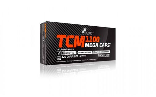 Olimp TCM 120 капсул