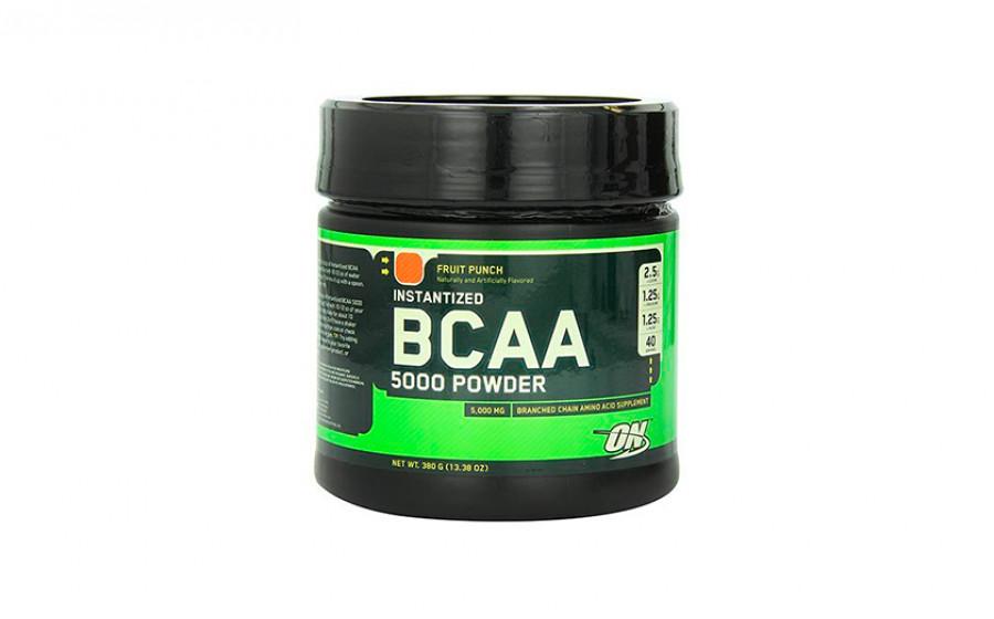 ON BCAA 5000 380 g