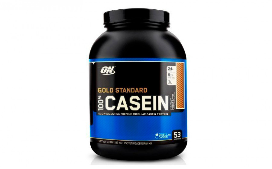 ON Gold Standart Casein 1.8 kg