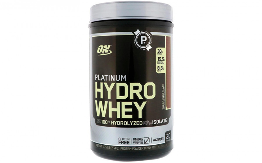 ON Platinum HydroWHEY 794 g