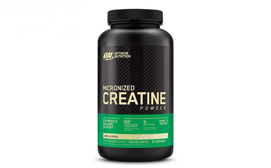 Optimum Nutritiom Creatine 300 г