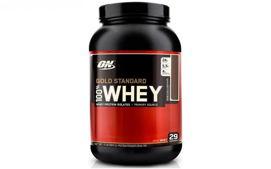 Optimum Nutrition Whey Gold Standard 908 g