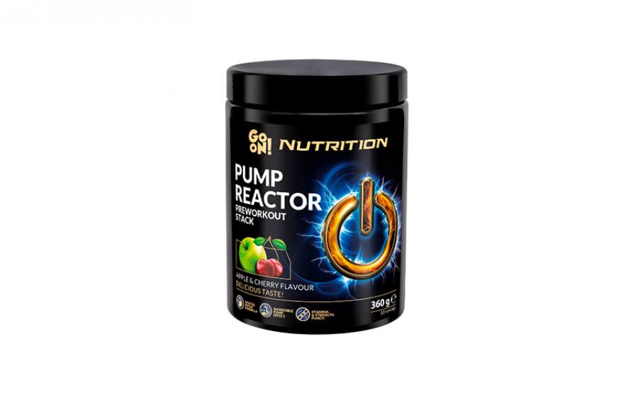 GoOm Pump Reactor 360 г