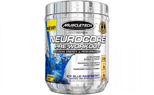 MuscleTech NeuroCore 204 г