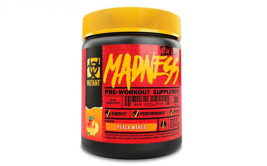 Mutant Madness 225 г