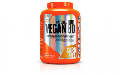 Extrifit Vegan 80 2 кг