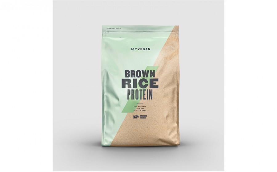 MyProtein Brown Rice Protein 1000 г