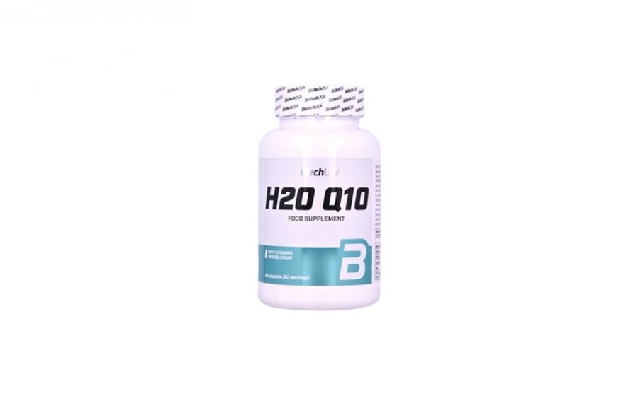 Biotech USA H2O Q10 60 капс