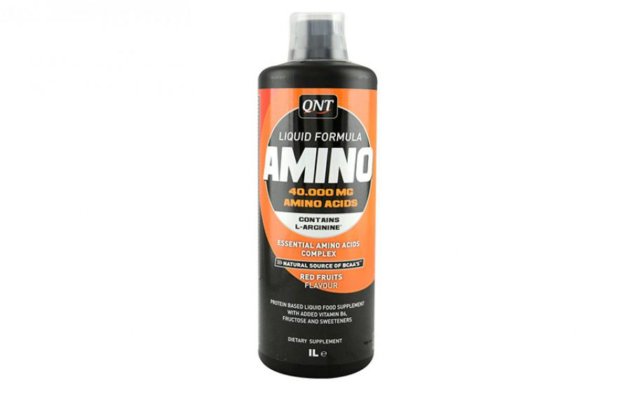 QNT Liquid Formula Amino 1000 ml