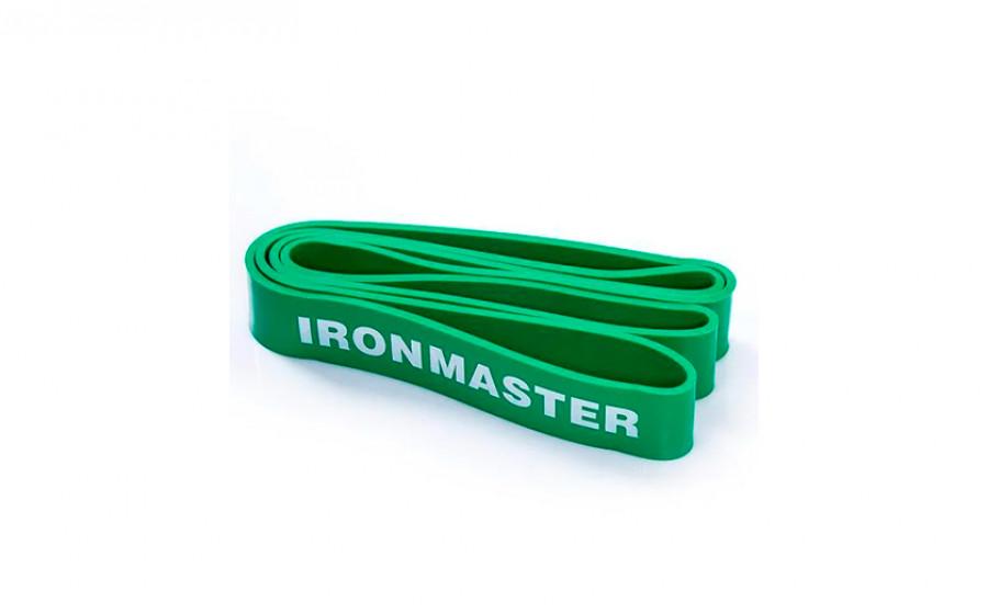 Резина IronMaster 2,9 см