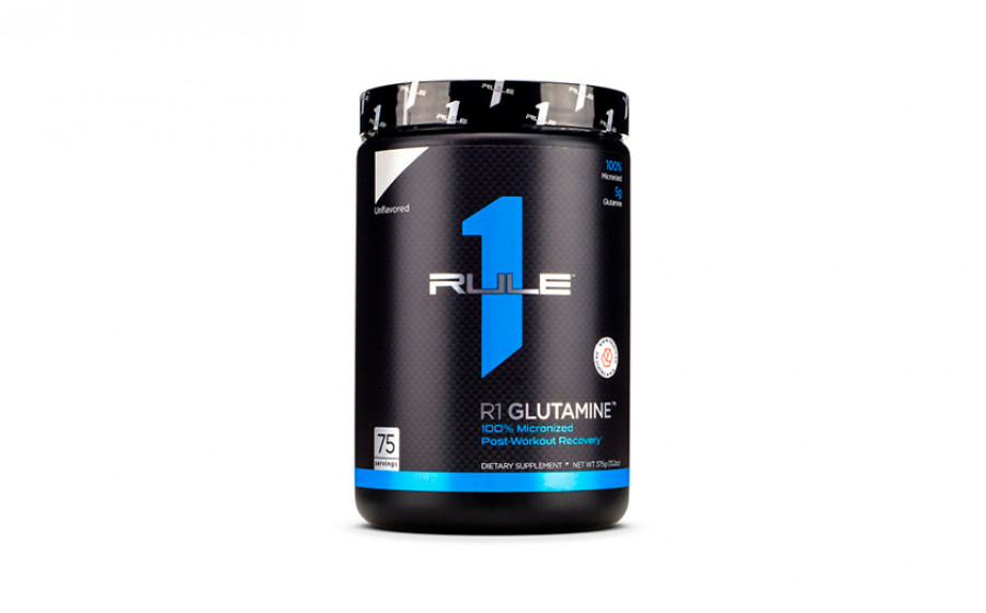 Rule 1 Glutamine 375 г