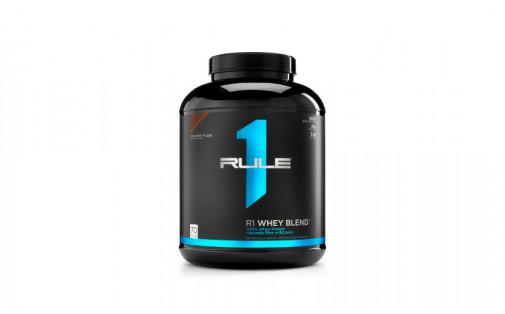 Rule 1 R1 WHEY Blend 2.27 kg