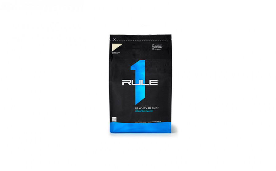 Rule 1 R1 WHEY Blend 4.5 kg