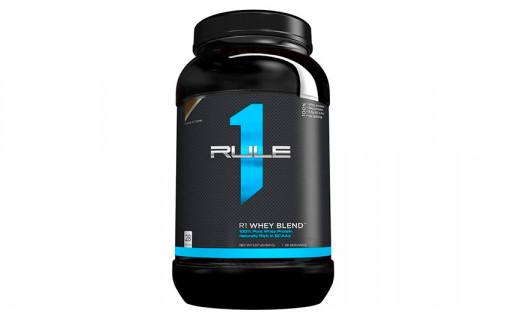 Rule 1 R1 WHEY Blend 896 g