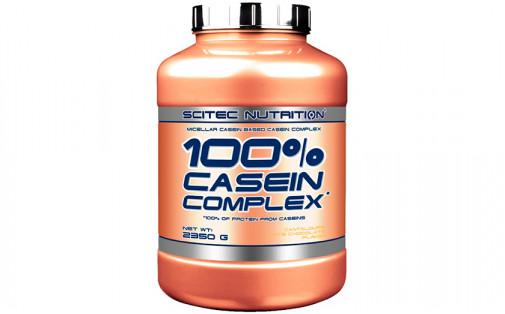 Scitec Nutrition 100% Casein Complex 2.35 kg