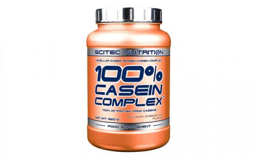 Scitec Nutrition 100% Casein Complex 908 g