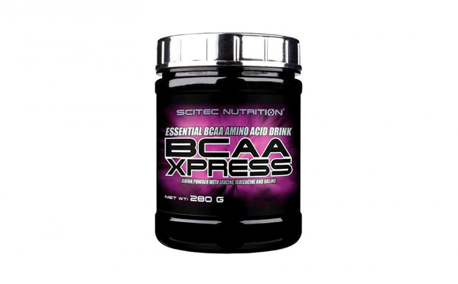 Scitec Nutrition BCAA Xpress 280 g
