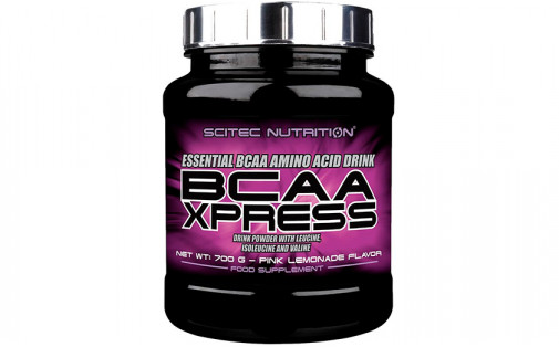 Scitec Nutrition BCAA Xpress 700 g