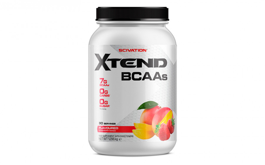 Scivation Xtend BCAA 1.2 kg