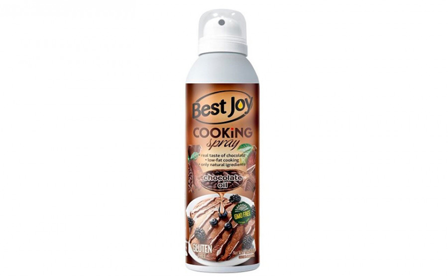 Best Joy Cooking Spray Chocolate 250 мл
