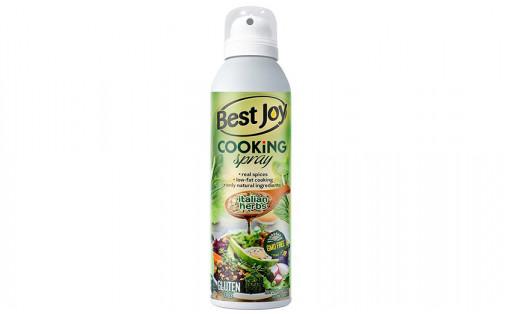 Best Joy Cooking Spray Italian Herb 250 мл