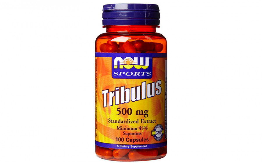 NOW Sports Tribulus 100 капс