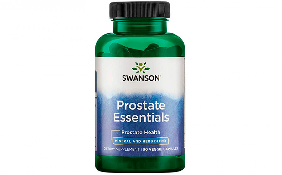 Swanson Prostate Essentials 90 капс