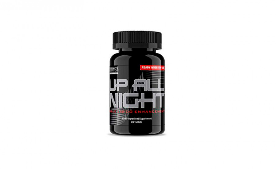 Ultimate Nutrition Up all Night 28 таб