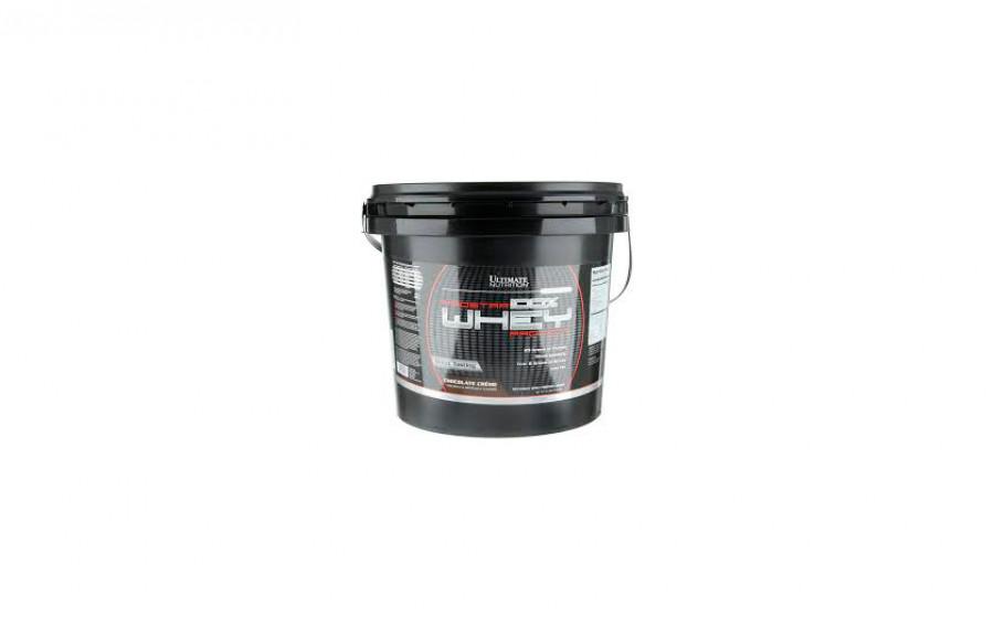 Ultimate Nutrition Prostar 100% WHEY 4,54 kg