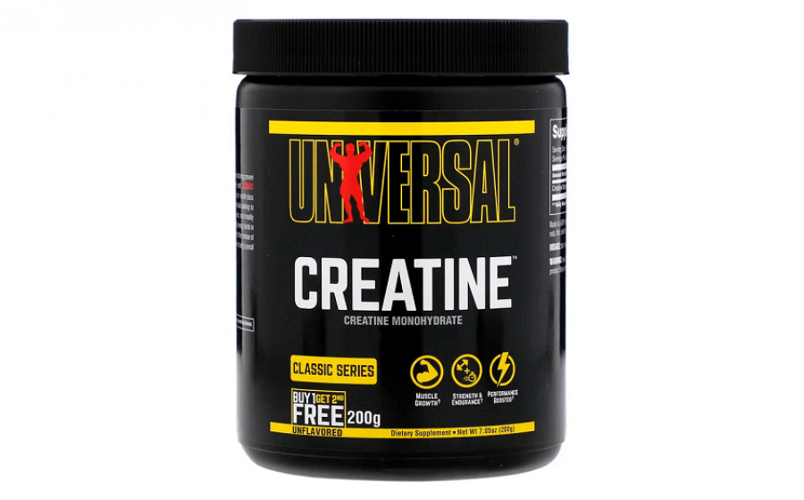 Universal Creatine 200 г