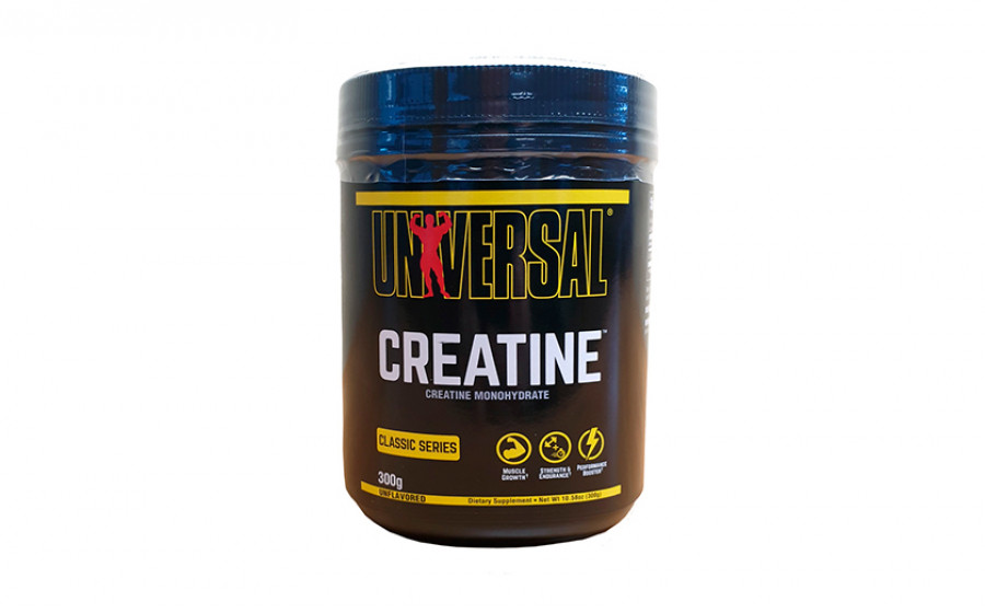 Universal Creatine 300 г