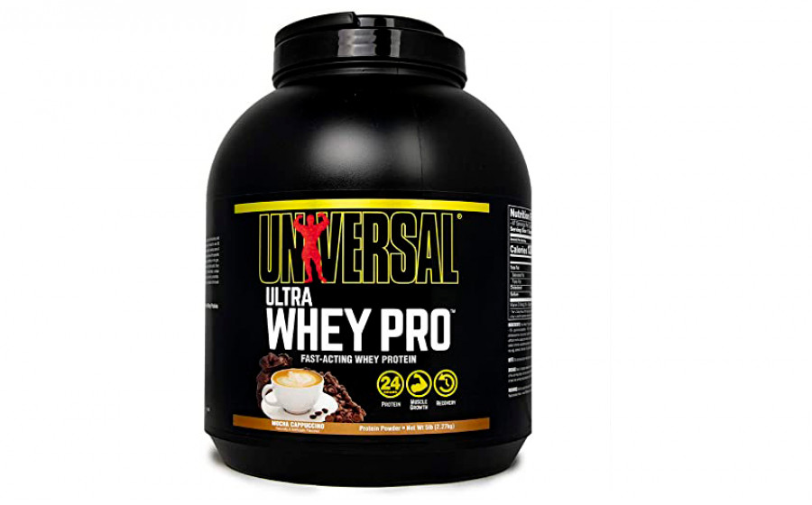 Universal Ultra WHEY Pro 2.27 kg
