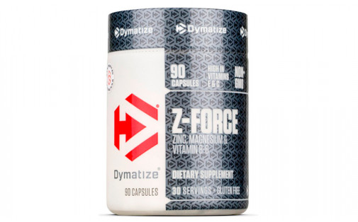 Dymatize Z-Force 90 капс
