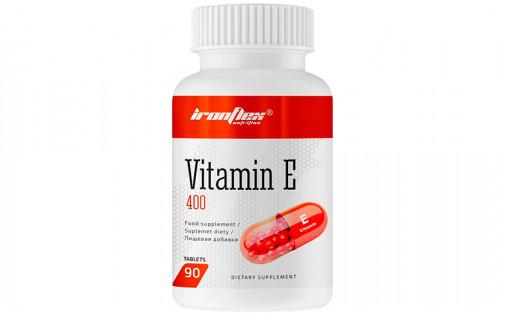 Iron Flex Vitamin E 90 таб