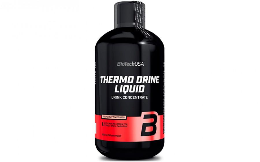Biotech USA Thermo Drine Liquid 500 мл