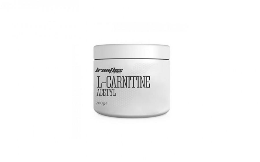 Iron Flex Acetyl L-Carnitine 200 г