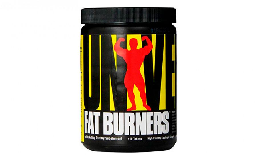 Universal Fat Burner 110 таб